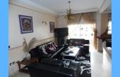 Appartement  meublé de 150m² à louer à Hay riad